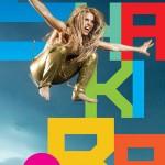 Shakira fará shows no Brasil em 2011