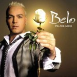 Pra Ser Amor é o novo CD de Belo. Veja lista de músicas
