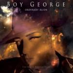 Boy George: novo CD em janeiro e show no Brasil em fevereiro