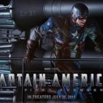 Download dos papéis de parede dos filmes do Capitão América e Thor