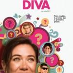 Divã, a série: Lília Cabral e o restante do elenco já começaram as gravações