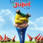 Gnomeu e Julieta ganha novo trailer dublado em português