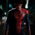 Divulgada primeira imagem oficial de Andrew Garfield como o Homem Aranha