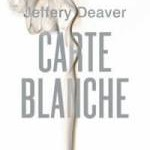 Carte Blanche, novo livro de James Bond, será lançado em maio