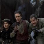 Sherlock Holmes 2 ganha primeiro vídeo com cenas do filme