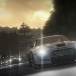 Shift 2: Unleashed, novo jogo da série Need for Speed, ganha novo trailer
