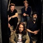 Soundgarden lança novo CD ao vivo em março. Veja lista de músicas
