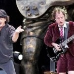 AC/DC vai lançar novos CD e DVD ao vivo