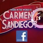 Carmen Sandiego vai ganhar novo jogo no Facebook. Veja o trailer