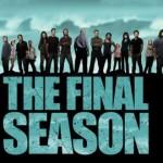 Lost: veja vídeo com o elenco se despedindo da série