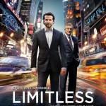 Sem Limites, novo filme de Bradley Cooper e Robert de Niro, ganha mais um pôster