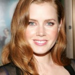 Amy Adams será Lois Lane no novo filme do Superman