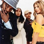 "Black Eyed Peas divulga videoclipe de ""Just Can't Get Enough"""