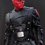 """""""Capitão América: O Primeiro Vingador"""" – veja o visual de Hugo Weaving como Caveira Vermelha"""