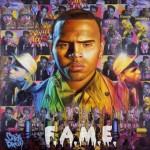 F.A.M.E. é o novo CD de Chris Brown. Veja a lista de músicas
