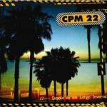 """CPM 22 lança novo CD, """"Depois de um Longo Inverno"""", neste semestre. Veja lista de músicas"""