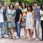 Divã: confira historia, elenco e fotos da nova série da Globo