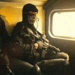 Modern Warfare vai ganhar curta metragem. Veja o teaser trailer