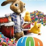 Hop – Rebeldes sem Páscoa: trailer, elenco, sinopse e pôster do filme do coelhinho da páscoa