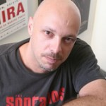 José Padilha vai mesmo dirigir o remake de Robocop