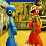 Mega Man vs. Transformers