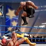 WWE All-Stars: trailer de lançamento e vídeo com o gameplay do novo jogo da luta livre