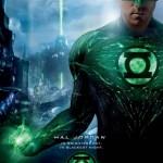 Novo trailer do filme do Lanterna Verde
