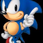 Um novo jogo do Sonic a caminho