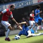 FIFA 12: primeiro vídeo com o gameplay é divulgado