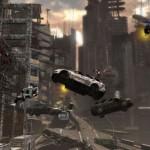 Trailer de Inversion, jogo que quebra as leis da gravidade