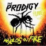 Prodigy lança novos CD e DVD, World's On Fire, em maio. Veja lista de músicas