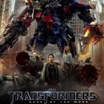 Transformers 3 ganha novos pôster e trailer