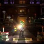 Trailer de Luigi's Mansion 2