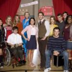 Glee vai ganhar filme em 3D