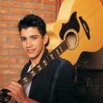 Gusttavo Lima grava novos CD e DVD este mês