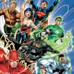 Após Flashpoint, DC vai zerar todos os seus números