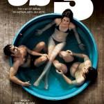 Os Três: trailer, elenco, pôster e sinopse do filme sobre os amigos inseparáveis