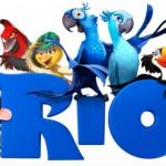 Rio, nova animação da Fox, ganha trailer legendado