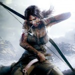 Trailer e gameplay do novo Tomb Raider