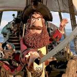 Trailer de Piratas Pirados! (The Pirates! Band of Misfits)