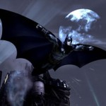 "Vídeo com o gameplay de ""Batman: Arkham City"""