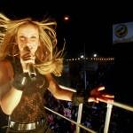 Claudia Leitte vai gravar novos DVD e CD em dezembro