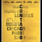 Contágio: trailer, elenco, sinopse e pôster do novo filme de Matt Damon, Kate Winslet e Jude Law