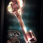 Hugo, novo filme de Martin Scorsese, tem primeiro pôster revelado