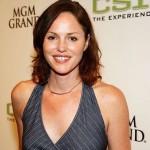 CSI: Jorja Fox está de volta ao elenco da série
