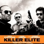 Killer Elite: trailer, elenco, sinopse e pôster do novo filme de Robert De Niro, Jason Statham e Clive Owen