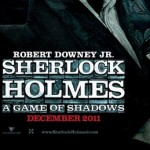 Primeiro trailer de Sherlock Holmes 2