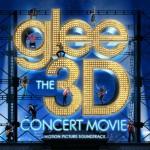 """CD com a trilha sonora de """"Glee: The 3D Concert"""" chega ao Brasil em setembro"""