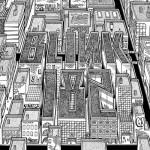 Blink 182: novo CD, Neighborhoods, tem capa divulgada