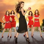 Oitava temporada de Desperate Housewives será a última